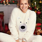 Avon™  Polar Bear Snuggle Top Size 14-16 , 18-20  UK