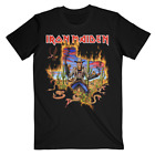 Iron Maiden Texas Legacy Of The Beast 2019 Tour RARE T-Shirt Size S-6XL Best.. image