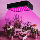 200 LED Grow Light Panel Full Spectrum IR/UV Indoor Plant Veg HPS HID 2000W PC picture