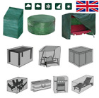 Waterproof Garden Patio Furniture Cover Rattan Table Chair Outdoor Park Shelter