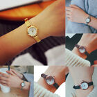 Women Quartz Analog Wrist Small Dial Delicate Watch Luxury Business Watches Gift image