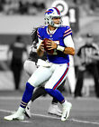 JOSH ALLEN Photo Picture BUFFALO BILLS Football Spotlight Print 8x10 or 11x14 $4.95 USD on eBay