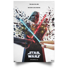 star wars the rise of skywalker Dec New Movie Poster Sizes 16x24 24x36 $24.99 USD on eBay