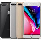 Apple Iphone 8 Plus 64gb Factory Unlocked Smartphone Used 1-year Warranty
