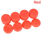 8Pcs/Set Silicone Thumb Stick Grip Cover Caps For Ps4 & Xbox One Controlle BY picture