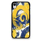 Best Seller  case / los angeles rams case / custom for iphone and samsung $23.85 USD on eBay