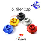 5Color CNC Motorcycle Oil Filler Cap For Triumph Street Triple R 08-16 09 10 11 $14.29 USD on eBay