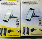 phone mount for cars by magic mount