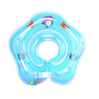 Baby+Toddler+Swimming+Pool+Bath+Neck+Floating+Inflatable+Ring+Circle+1-18+Months