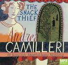 The Snack Thief by Andrea Camilleri Free Shipping!