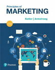 Principles of Marketing for sale  Shipping to South Africa