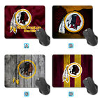 Washington Redskins Sport Mousepad Mat Mice Mouse Pad $4.99 USD on eBay