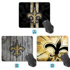 Orleans Saints Sport Mousepad Mat Mice Mouse Pad $4.99 USD on eBay