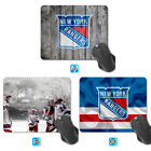 New York Rangers Sport Mousepad Mat Mice Mouse Pad $4.99 USD on eBay