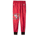 Forever Collectibles NFL Men's San Francisco 49ers Gradient Jogger Pants $34.99 USD on eBay