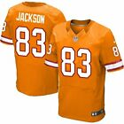 Nike NFL Youth Tampa Bay Buccaneers Vincent Jackson #83 GameDay Jersey $32.5 USD on eBay