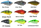 "Внешний вид - Yo-Zuri Rattlin' Vibe Mini 1 5/8"", 3/16 oz. Lipless Crankbait - Choice of Colors"