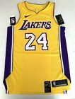 Nike Los Angeles Lakers #24 Kobe Bryant Icon Edition Men Jersey NWT! also Patch on eBay