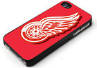 Detroit Red Wings Hockey Logo Samsung S6 S7 S8 L53 iPhone 11 XS X SE 6 7 8 case $13.49 USD on eBay