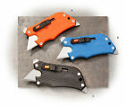 Outdoor Edge Slidewinder  Razor Blade Multitool & Utility Knife, New