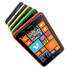 Nokia Lumia 625 Black Green White Orange Red Yellow Windows Smartphone