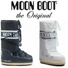 Moon Boot Nylon Classic High. Stivali da neve da donna