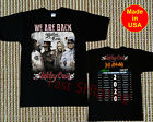 Motley Crue T-Shirt 'The Stadium Tour 2020' Feat Def Leppard, Poison & Joan Jett image