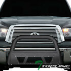 Topline For 2007-2020 Tundra/Sequoia Studded Mesh Bull Bar Guard - Matte Black $178.69 CAD on eBay