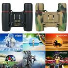 Night Vision Military Surveillance Scope Binoculars Telescope HD Infrared Light