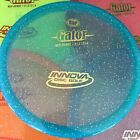 INNOVA Max Weight Metal Flake Champion Gator Pick Your Color  Stamp Disc Golf