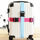 Kyпить Travel Buckle Lock Tie Down Belt for Baggage Nylon Adjustable Luggage Straps на еВаy.соm