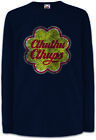 CTHULHU CTHUPS Kinder Langarm T-Shirt Wars Arkham H. P. Lovecraft Miskatonic Fun
