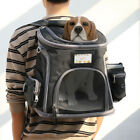 Astronaut Pet Cat Dog Puppy Carrier Travel Bag Large Space Backpack Breathable