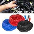 Conduit Engine Wiring Dressing Wire Cover Tidy To Fit Daihatsu Materia M4 MPV