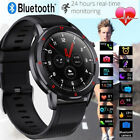 Bluetooth Smart Watch Blood Pressure Heart Rate Fitness Tracker For Android iOS blood bluetooth Featured fitness for heart pressure rate smart tracker watch