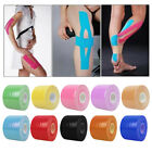 Athletics Outdoors Sports Health Muscle Care Elastic Physio Therapeutic Tape NEW $6.93 USD on eBay