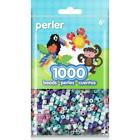 Kyпить Perler Beads 1000pc pkg choose color Free Shipping на еВаy.соm