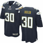Los Angeles Chargers - Austin Ekeler #30 Nike Men's NFL Player Game Jersey $179.99 USD on eBay