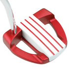 Bionik Golf 701 Red Mallet Putter