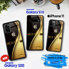 Luxury Phone Case For iPhone 6 X XR XS 11 PRO MAX Samsung Galaxy S20 ULTRA 5G