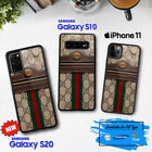 Posh Phone Case For iPhone XS 11 PRO MAX Samsung Galaxy S20 ULTRA 5G Cases1