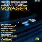 Star Trek: Voyager (From the Premiere Episode Caretaker) by Jerry Goldsmith on eBay