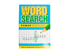 A4 Pages Large Print Word Search Power 40 Puzzles Book Kids Activity Learning