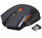 2.4GHz Wireless Optical Mouse gaming mouse logitech mouse best gaming mouses