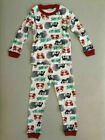 Boys Pajamas Sets cartoon Little Boys Long Sleeve Pajamas Sets 100% Cotton US
