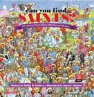 Can You Find Saints?: Introducing Your Child to Holy Men and Women by Gallery,