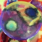 DISCRAFT Max Weight Fly Dye Z Zone Overstable Disc Golf Putter Pick Your Disc!