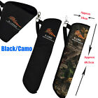 Quivers Arrow Quiver Holder Side Quiver Pouch Bag Archery Hunting Accessories