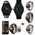 Bluetooth Smart Watch Heart Rate Sport Wrist Watch for Android Samsung iPhone XR android bluetooth Featured for heart rate samsung smart sport watch wrist