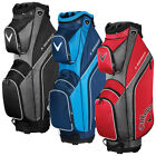 Callaway X Series Cart Bag **Various Colours Available** **Brand New**